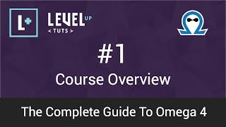 Drupal Tutorials - The Complete Guide To Omega 4 #1 - Course Overview