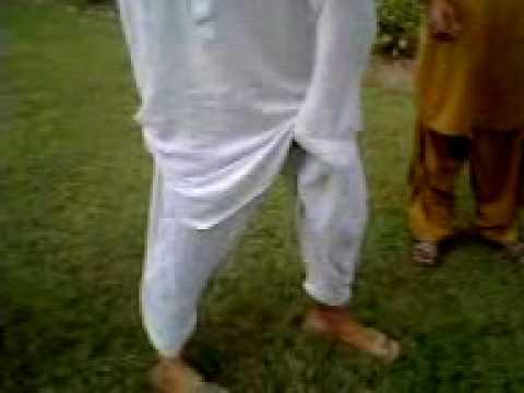 pathan maza
