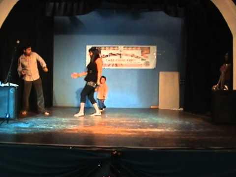 i hate you dance delhi belly by vitz gitz on diwali 2011