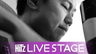 download lagu Live Stage 96.7 Hitz Fm  Sandhy Sondoro - gratis