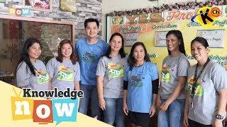 Knowledge Now | Brigada Eskwela 2019