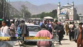 "Clinton: Jailing of Pakistani doctor ""unjust and unwarranted"""