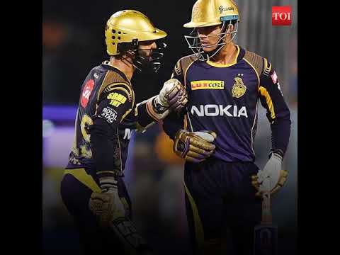IPL 2018: KKR Vs CSK Match Highlights: Gill Helps Kolkata Beat Chennai