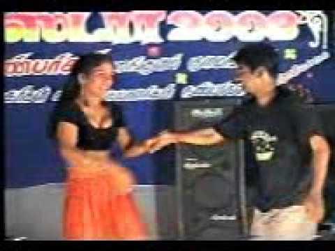 media tamil village adal padal dance