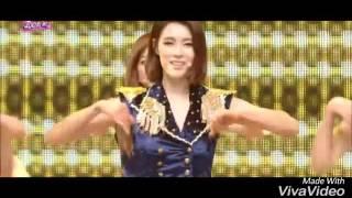 download lagu After School, Seventeen & Pledis Girls - Bang gratis