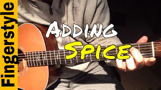 Adding SPICE to the Paul McCartney Song-video 4