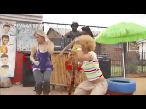 Ervaar Reizen – Rondreis Zuid-Afrika Familie & Kids