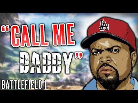 """The """"Call me Daddy Challenge""""  