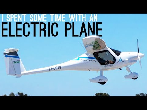 Download The Truth About Electric Planes Mp4 baru