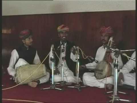 Rajasthan Folk Music Kesariya Balam