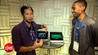 Apple Byte - MacWorld 2013