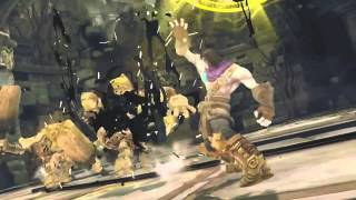 Darksiders 2 - Launch Trailer