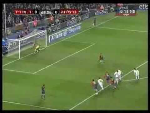 Iker Casillas 2009 Video