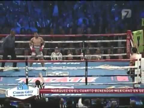 Manny Pacquiao Vs Márquez 4- Full fight (8.12.2012)