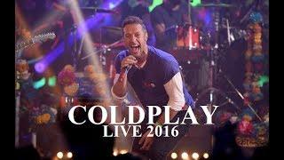 Download Lagu Coldplay - A Head full of Dreams Tour Live | Philadelphia 2016 (HD) Gratis STAFABAND