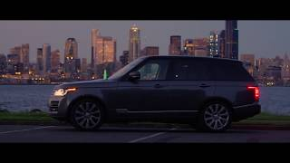 Range Rover – Ultimate Vistas USA – Part 3