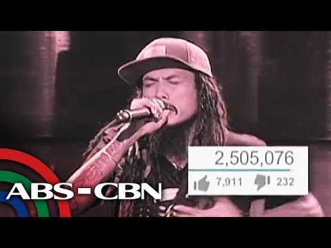 Boracay Singer's 'voice Ph' Video Hits 2.5m Views video