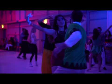 00184 PBZC 2017 Social Dances Several TBT ~ video by Zouk Soul