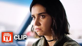 Sneaky Pete Season 2 Clip | 'Carly Warns Taylor' | Rotten Tomatoes TV