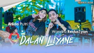 Download lagu Wandra ft Arlida Putri - Dalan Liyane | MUSIC ONE