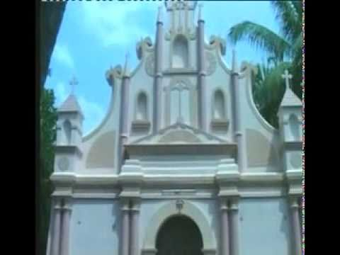 A Documentary About St. Gregorios & Mulamthuruthy Marthoman Orthodox Church video