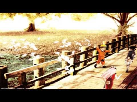 Naruto Ending 3 - ORANGE RANGE - Viva Rock (Japanese Side)