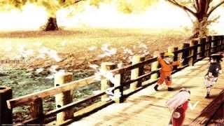 Naruto Ending 3 - ORANGE RANGE - Viva Rock (Japanese Side)