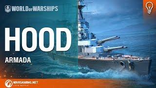 Armada - Hood