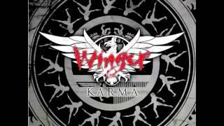 Watch Winger Big World Away video