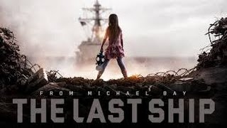 THE LAST SHIP Temporada 2 Español Latino HD 720p (mega)