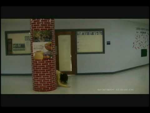 Paranormal Activity Lewis County High School