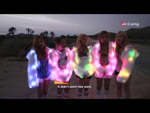 Pops In Seoul-Red Velvet (Ice Cream Cake)   레드벨벳 (Ice Cream Cake)