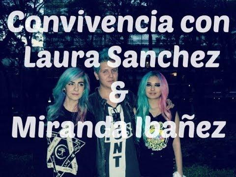 Luis Ricardo Sanchez Laura Sanchez Ricardo y