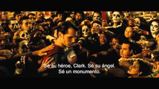 Batman Vs. Superman: El Origen De La Justicia - Trailer 2 subtitulado