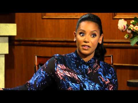 She Left The Spice Girls On My Birthday | Mel B | Larry King Now Ora TV