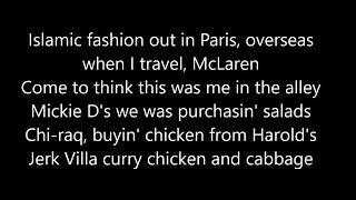 Kevin Gates - Change Lanes (Lyrics)