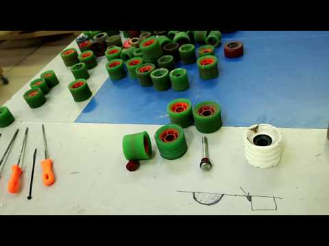 How to Make DIY Rain Wheels