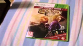 The Bioshock infinite The complete edition||Xbox ||Ganga game