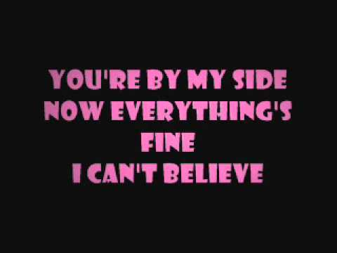 Kelly Clarkson – You Found Me