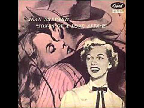 Jean Shepard - Tell Me What I Want To Hear