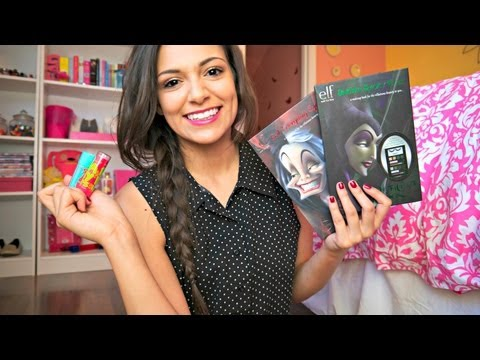 Beauty Haul! Fall & Halloween Goodies - Target & Walgreens