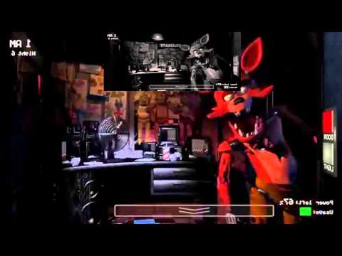 {request}[five Nights At Freddy's]foxy Has A Sparta Remix video
