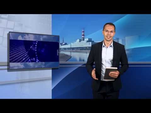 Новости САЭС от 27.08.2019