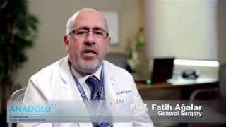 Thyroid Removal Surgery - Cancer Treatment | M.D. Prof. Fatih AĞALAR