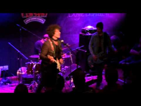 Doyle Bramhall - So You Want It To Rain