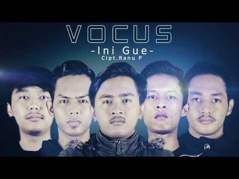 VOCUS - INI GUE