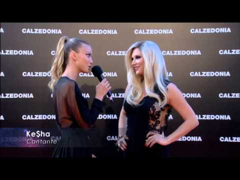 Calzedonia Summer Show – Red Carpet (1a parte)
