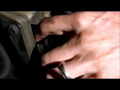 1999 Pontiac Grand Am fuel pressure regulator