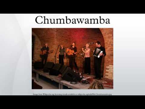 Chumbawamba - Studmarks On The Summits