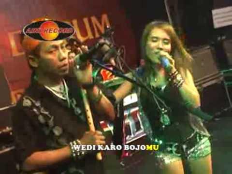 Wedi Karo Bojomu - Eny Sagita (Official  Music Video)